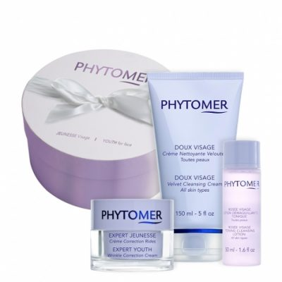 ÇaVaBien has three custom designed Phytomer® Facials. You start by choosing  the amount of time available to you. Your esthetician will analyze your skin,  ...